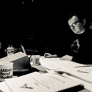 2CAudio - VIP Client Story: Gareth Coker