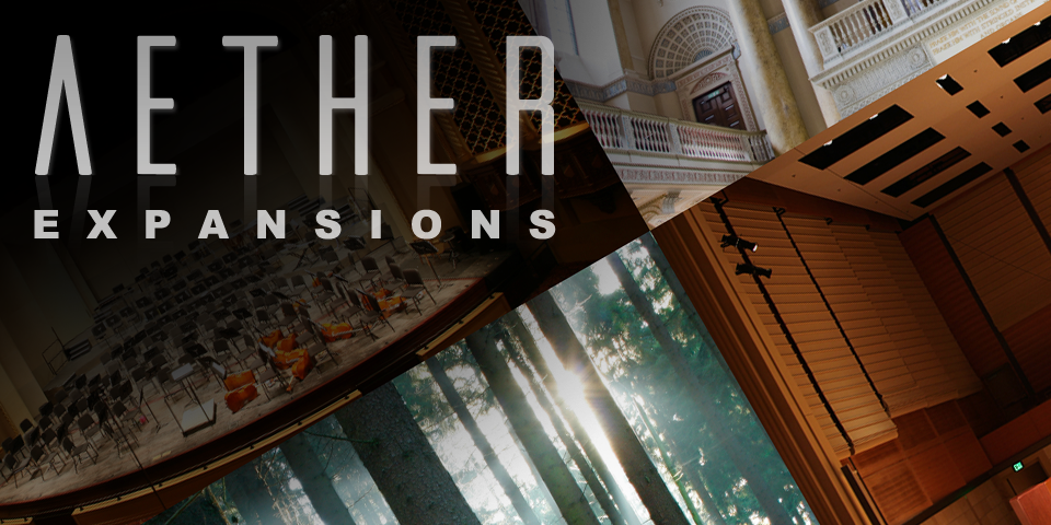 Aether Expansions 1